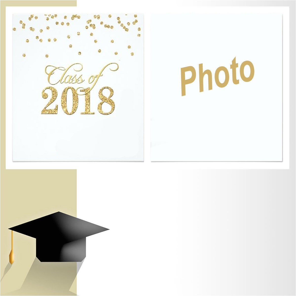 graduation invitations secret