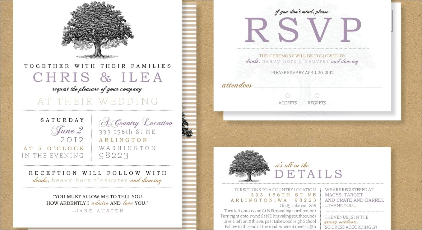 wedding wedding invitation rsvp is one of the best idea to mak