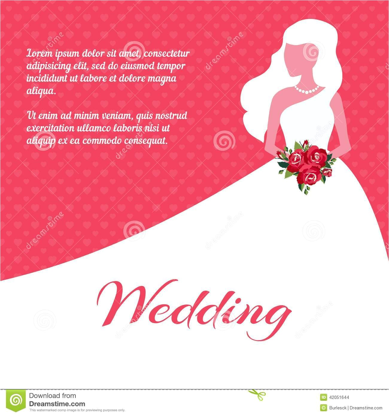 red and white wedding invitation template red wedding invitation templates sunshinebizsolutions