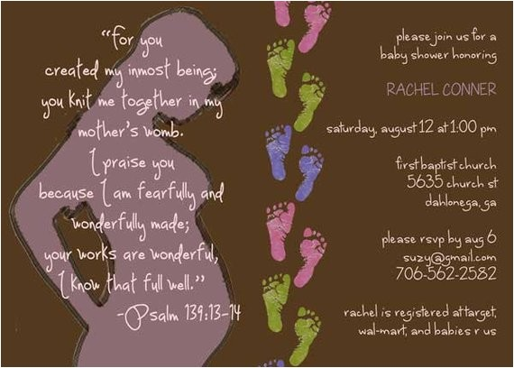 printable christian baby shower