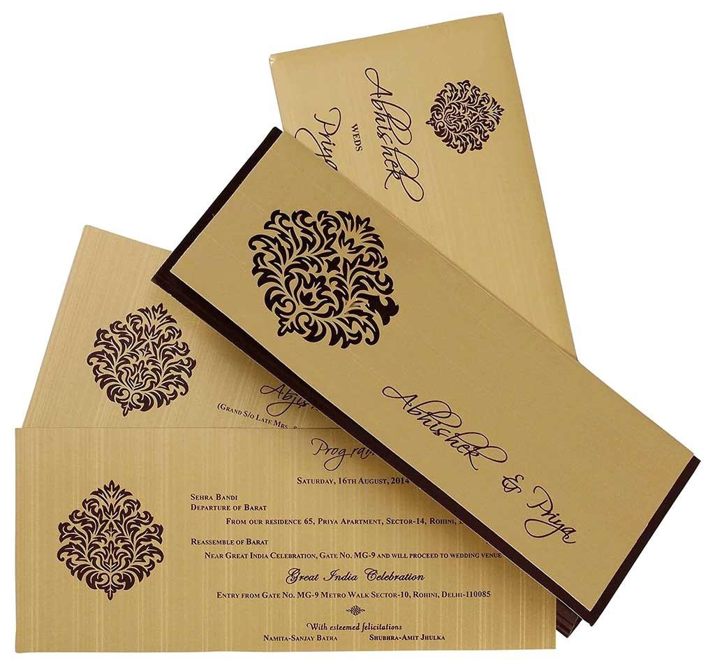 wedding invitation design cards