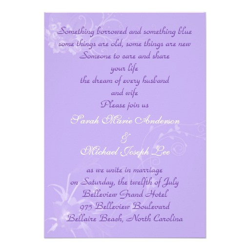 romantic wedding invitations uk