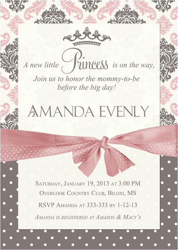 best 10 costco baby shower invitations decorations