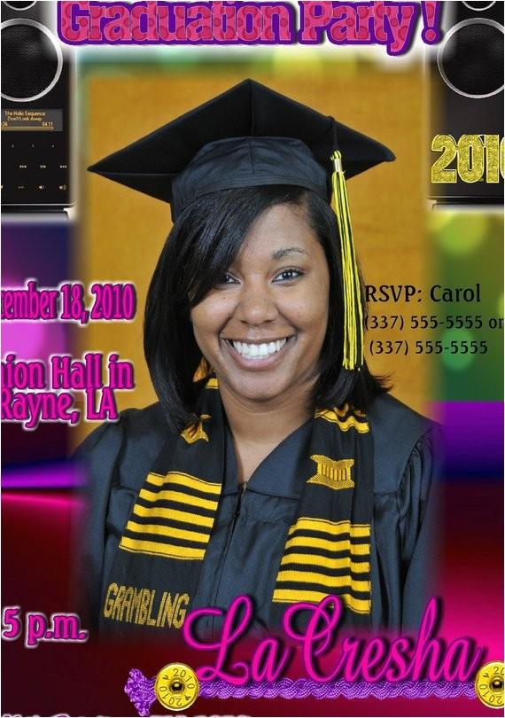 graduation announcements graduation