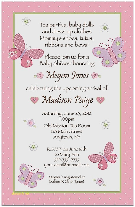 baby shower invitation diaper raffle wording