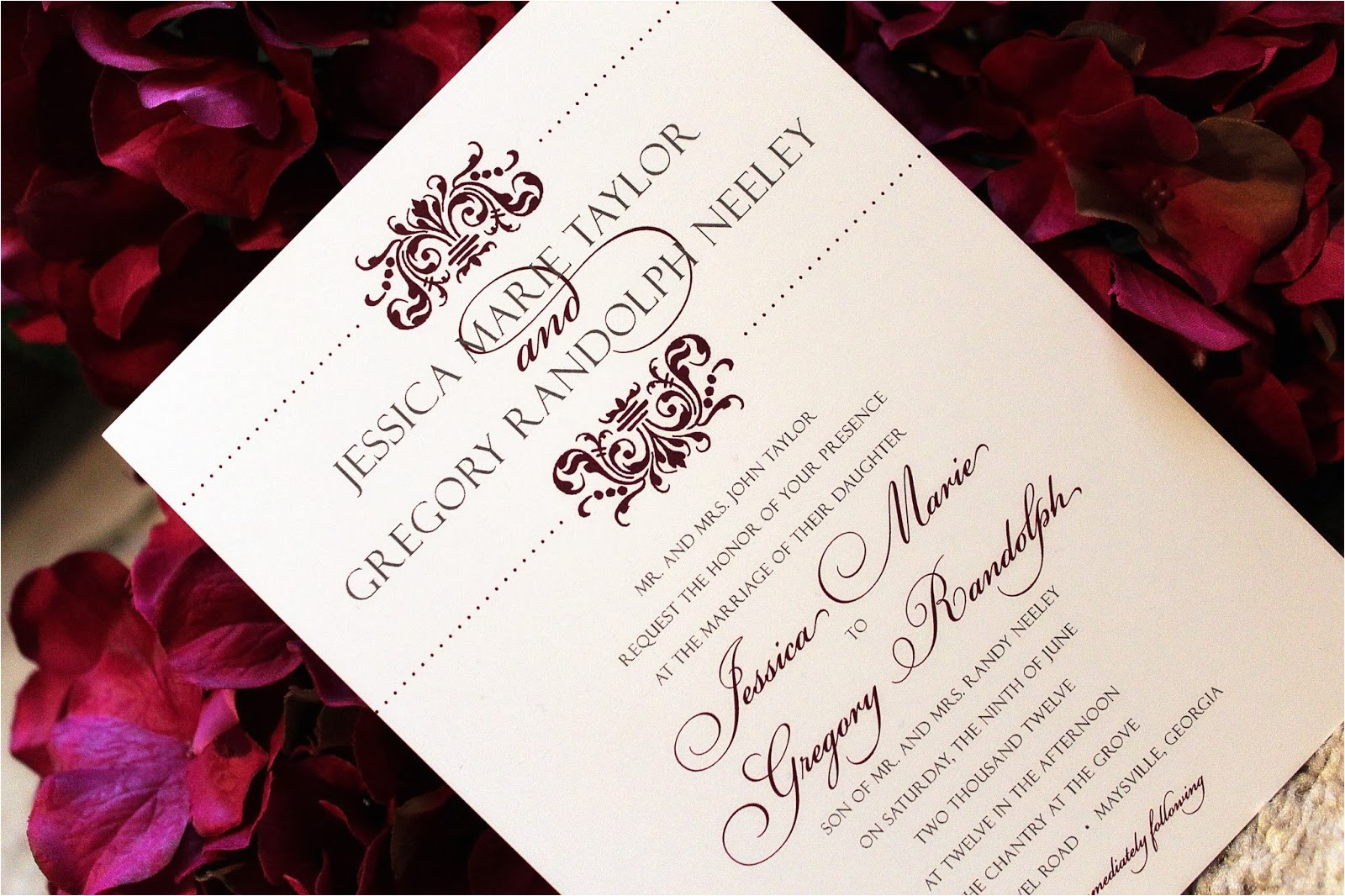 brides birthdays and babies blog by tiger lily invitations