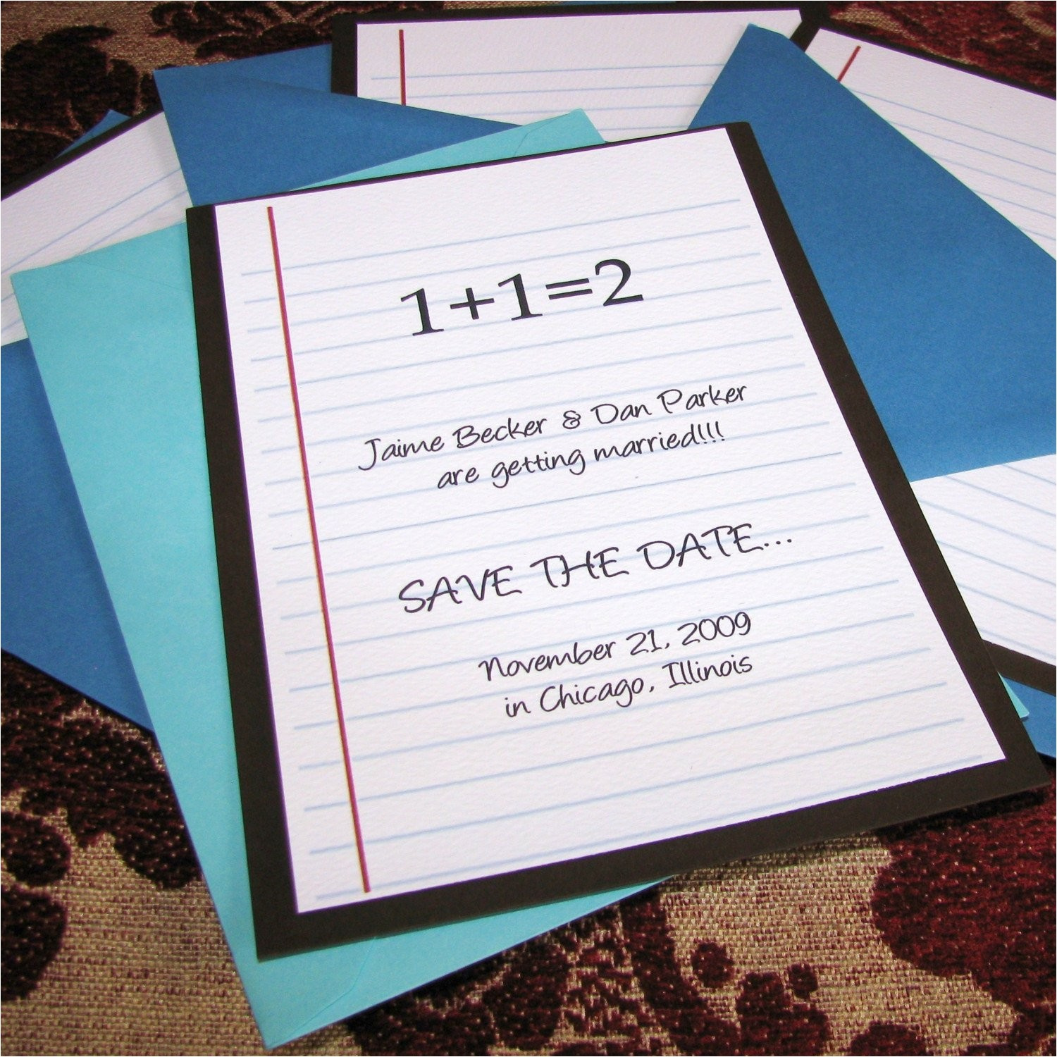 save the date invitations graduation