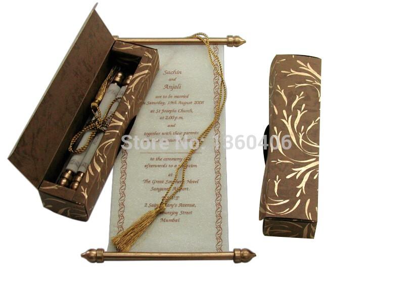 Scroll Wedding Invitations wholesale Scroll Wedding Invitations Card wholesale Party Wedding
