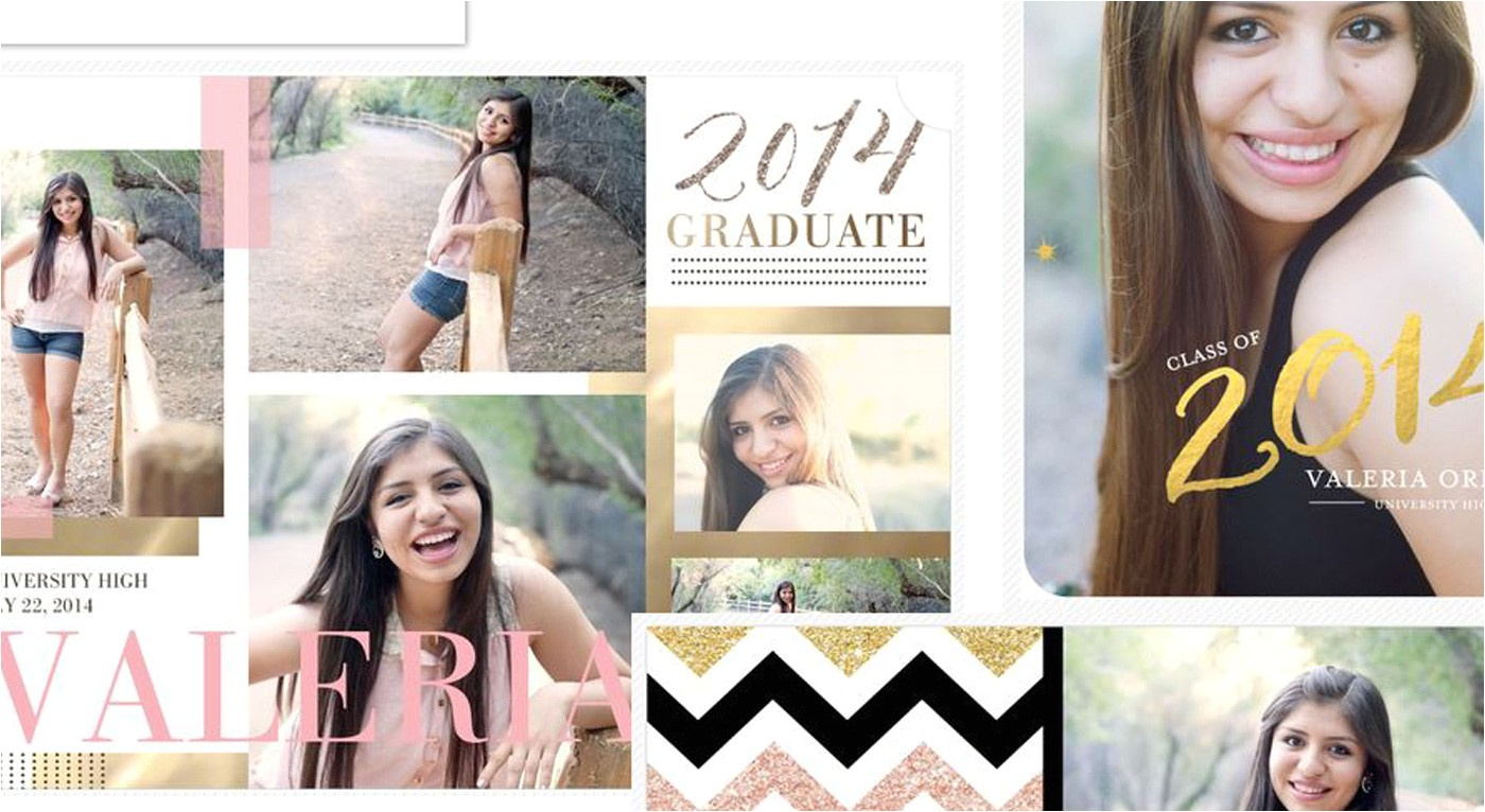 high school graduation announcements 3