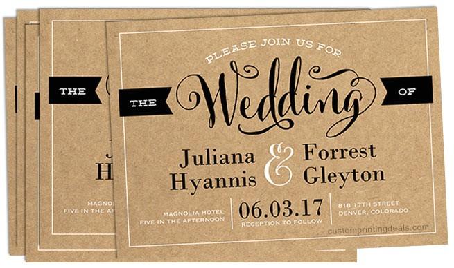 shutterfly free sample wedding invitations