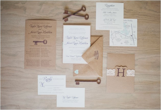 skeleton key wedding christa elyce photography