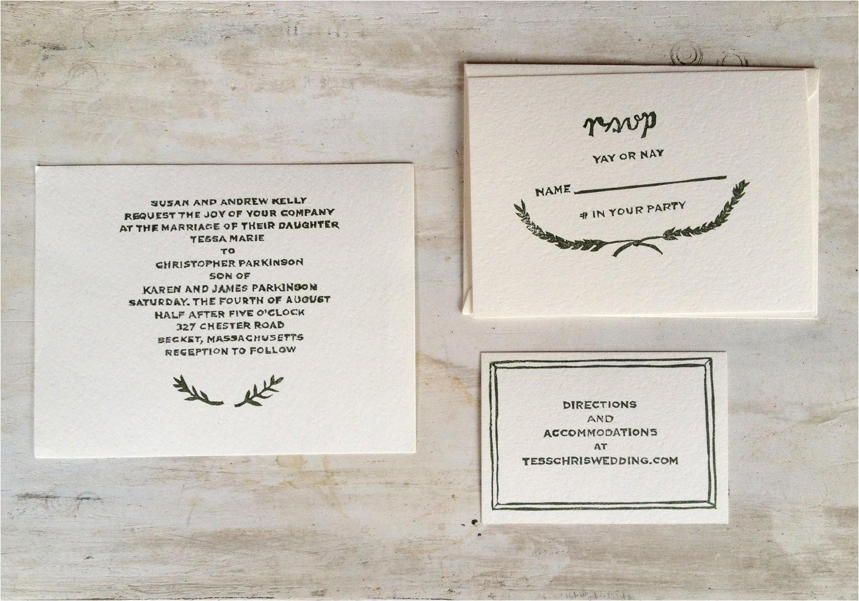 custom wedding invitation rubber stamp