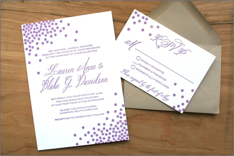 Staples Wedding Invitation Kits Cheap Wedding Invitations Staples Wedding Gallery