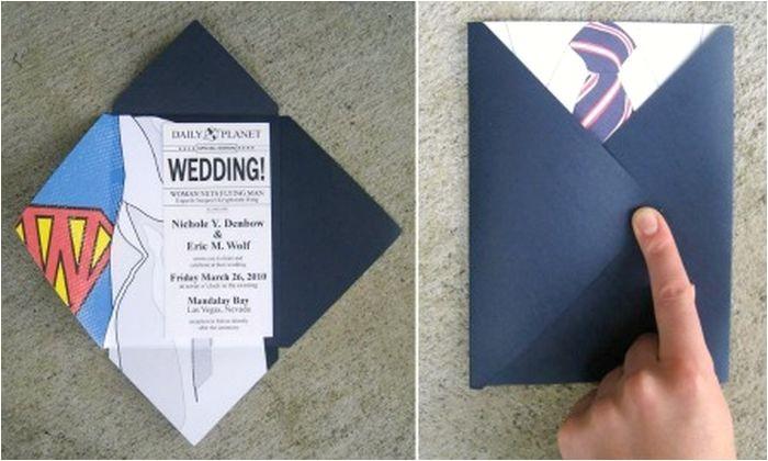 36167 geeky wedding invitations 20 pics