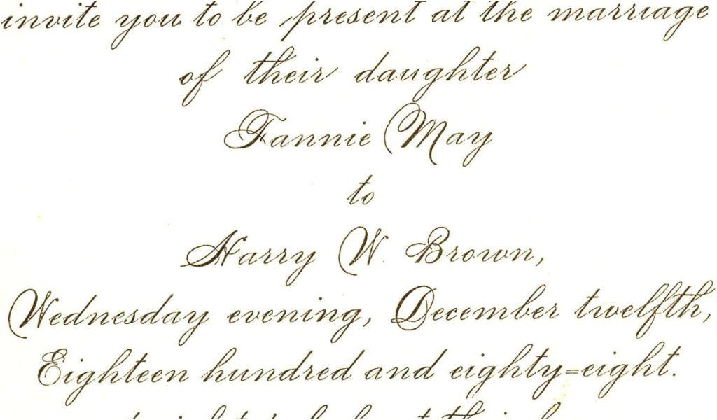 wedding invitation slogans