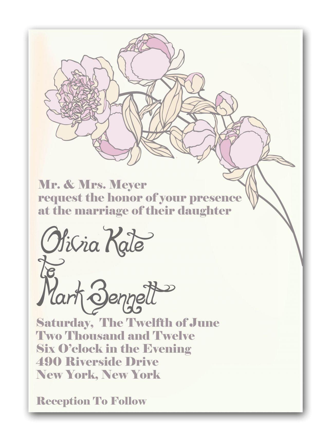 perfect wedding invitation card in marathi motif slogans for cards