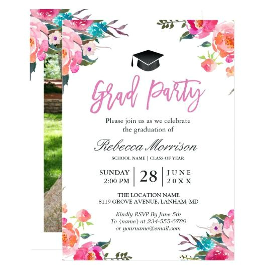 graduation party invitations graduation party invitations announcements printable invitations order graduation party invitations online