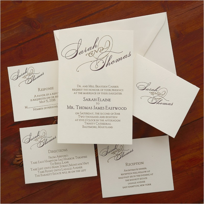 The American Wedding Invitations Reviews the American Wedding Invitations Nationwide Weddingwire