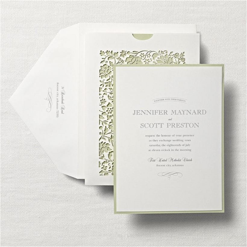 the minted wedding invitations 52830