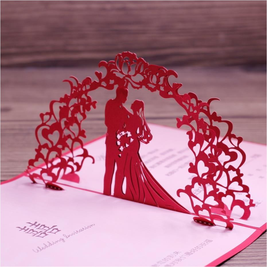 elegant ideas for wedding invitation cards and creativity