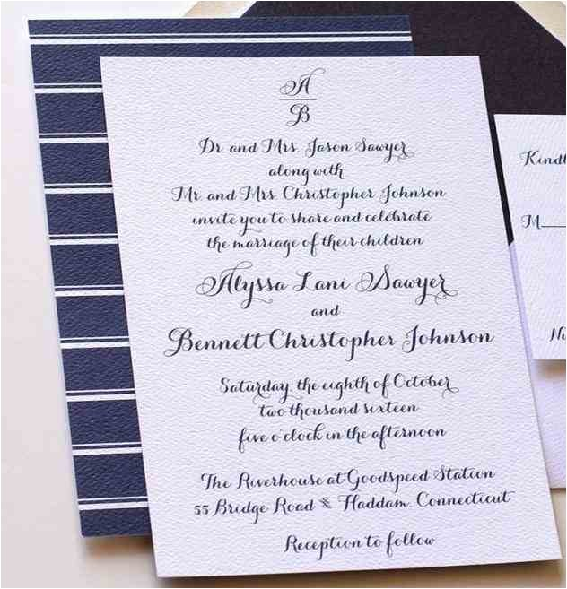 calligraphy truly romantic wedding invitations script blush paperierhblogblushpaperiecom set the scene for a with our jpg