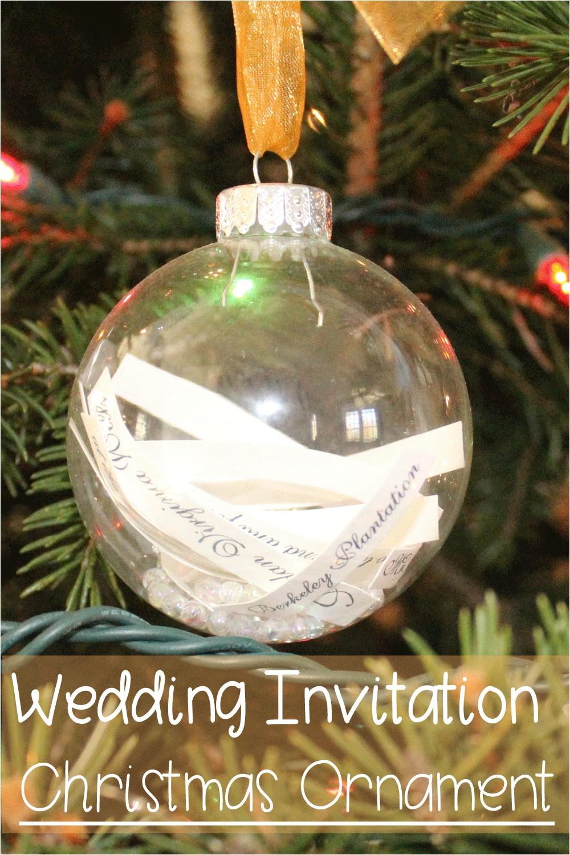 turn wedding invitations perfect gift