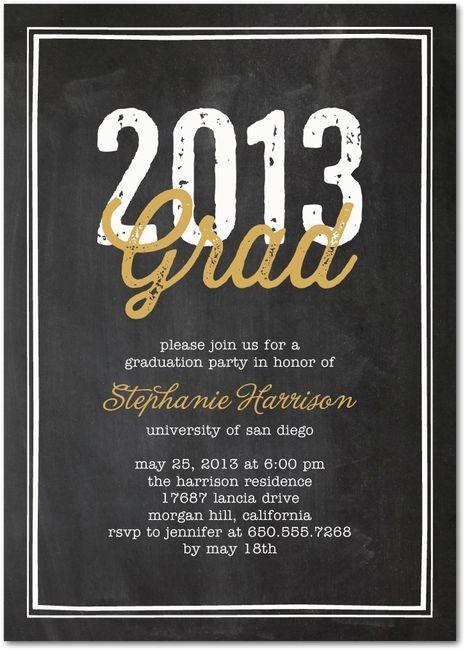 ucf graduation invitations