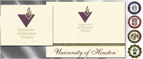 graduation university of houston