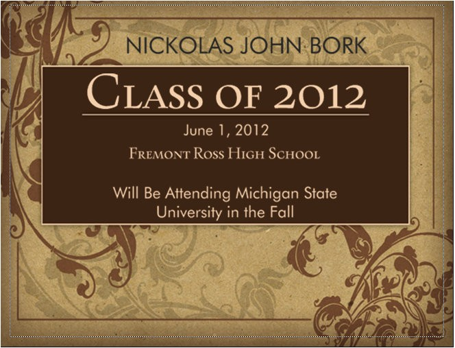 vistaprint free graduation announcements just pay shipping