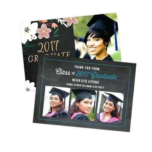 making graduation announcements walgreens