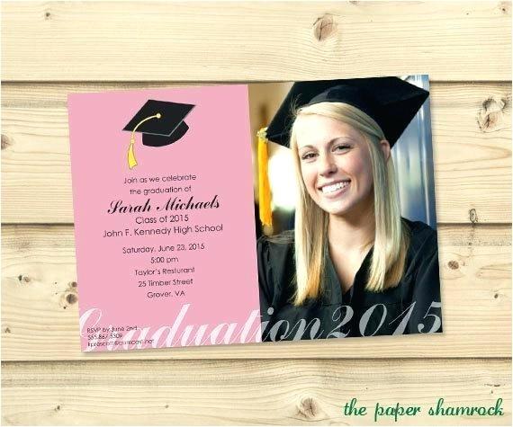 idea graduation party invitations walmart for photo graduation invitations also graduation announcement photo graduation party invitations uh