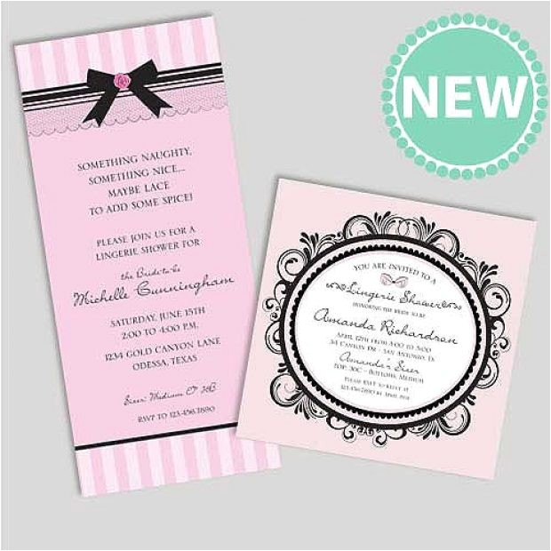 wedding shower invitations walmart