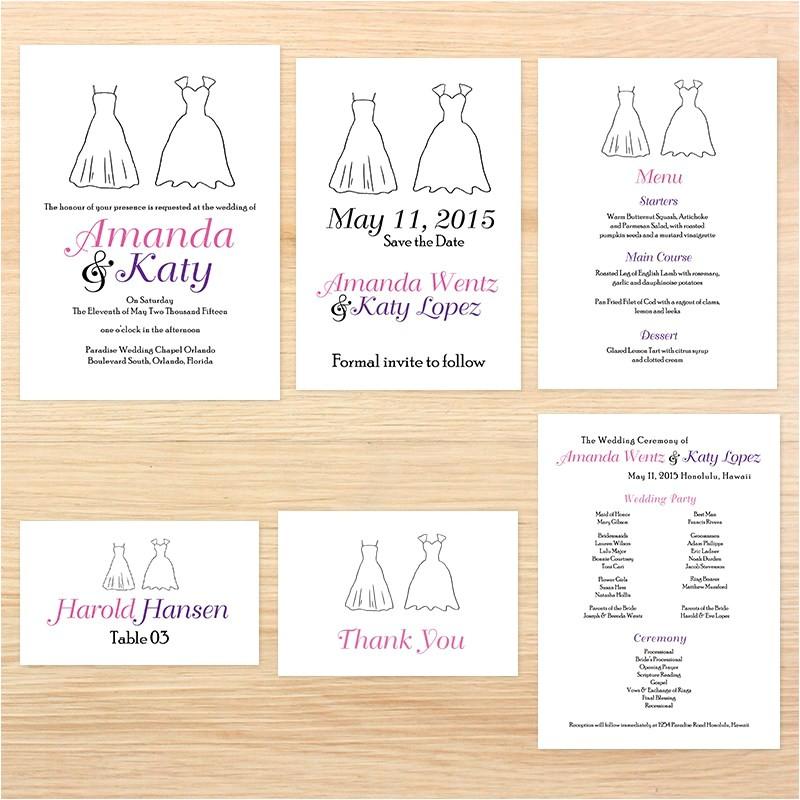 wedding invitation wording semi formal attire