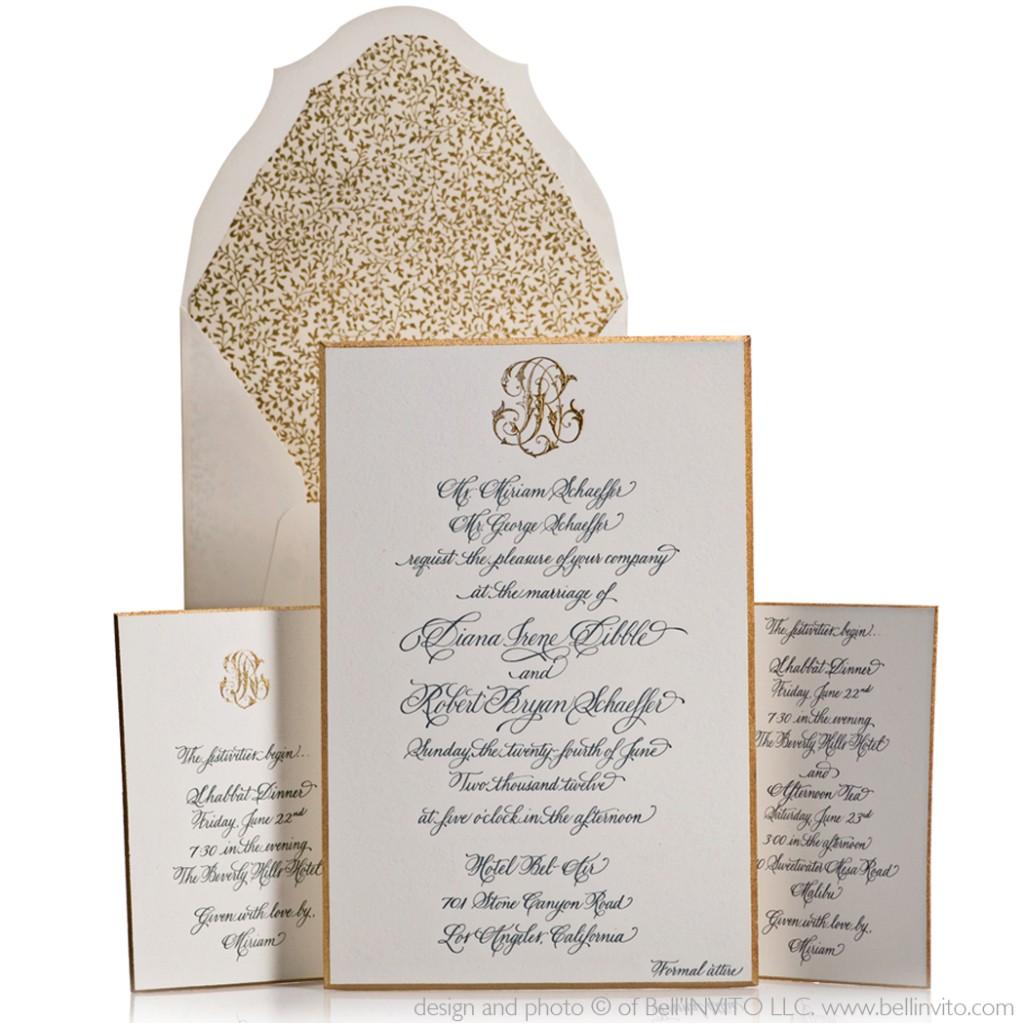 savvy sposa wedding invitation etiquette