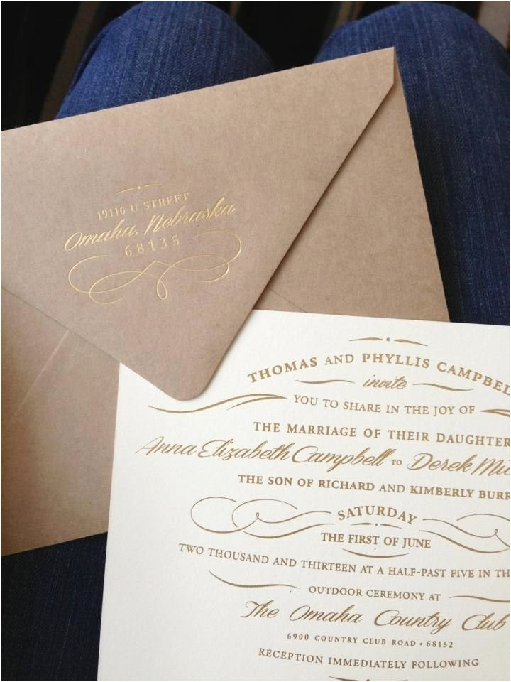 wordings x wedding invitation and envelope sizes with x