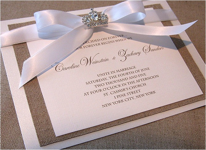 wedding invitations ideas and trends