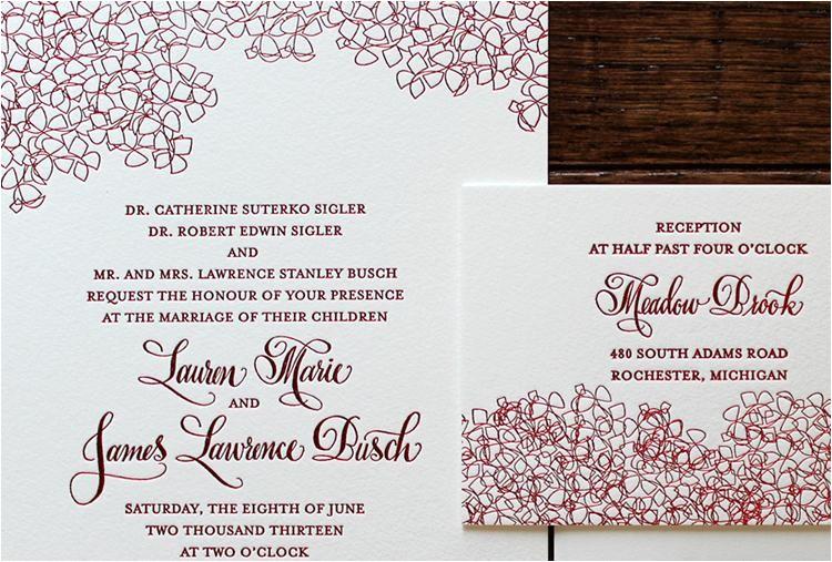 invitation wording etiquette