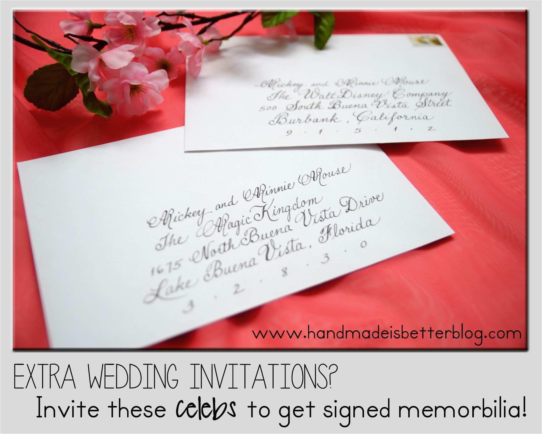 letter press wedding invites