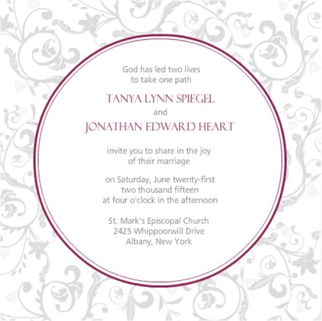 teen birthday invitation wording