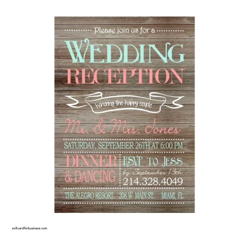 wedding invitation wording for church and reception