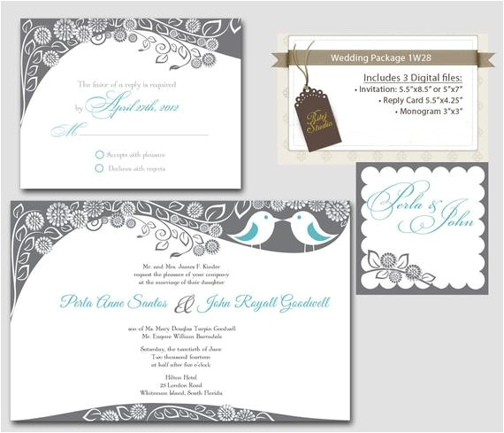 digital wedding invitation package love ref shop home active 24