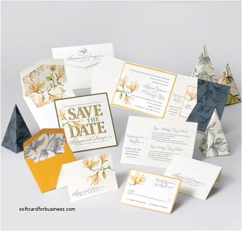 wedding invitations burlington