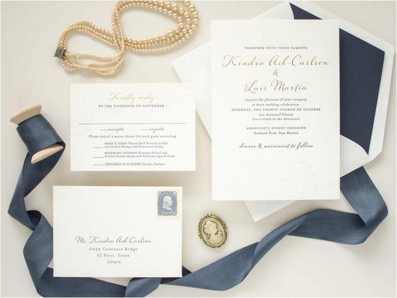 wedding invitations el paso tx 07079873