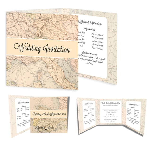 get to know a wedding stationer invitations for less