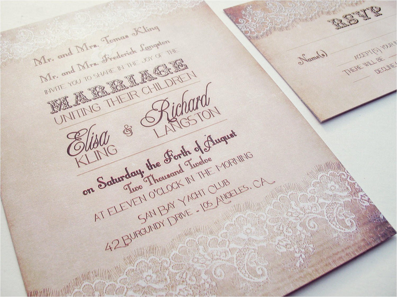 wedding invitations dallas deposit