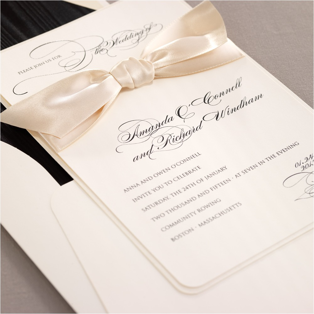 wedding invitations houston tx