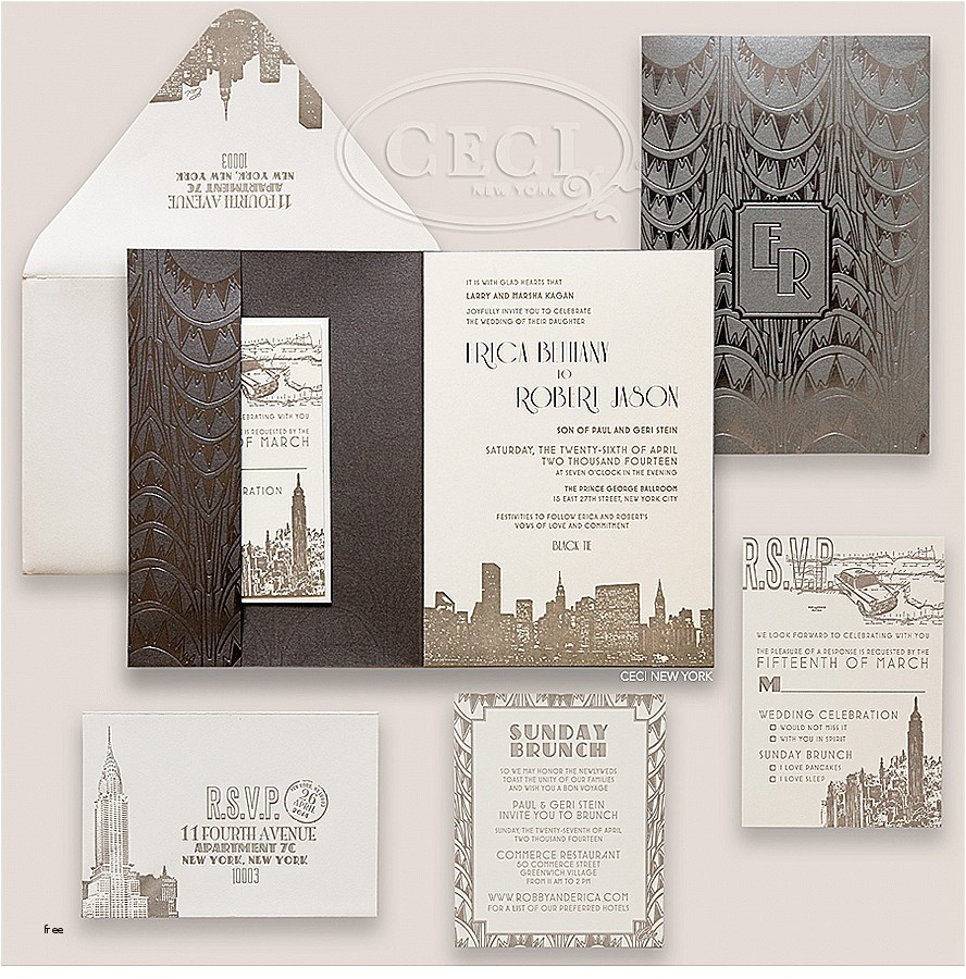 create wedding invitation card online awesome pocket wedding invitations by basic invite