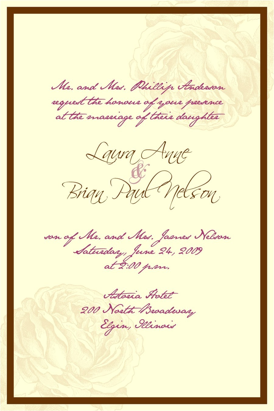 spanish wedding invitation wording samples 28 wedding invitations samples in spanish vizio wedding