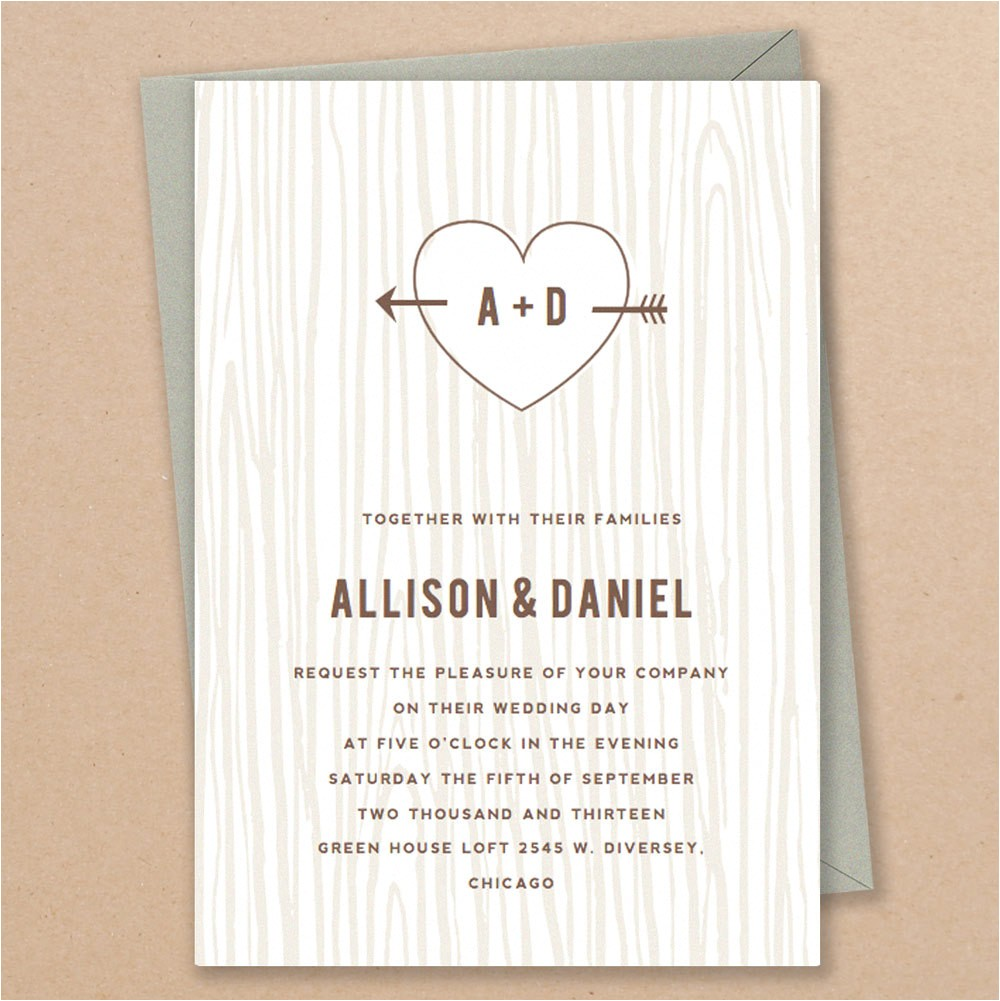 wedding invitation templates spanish