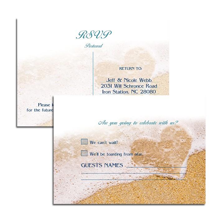 wedding invitations orlando deposit